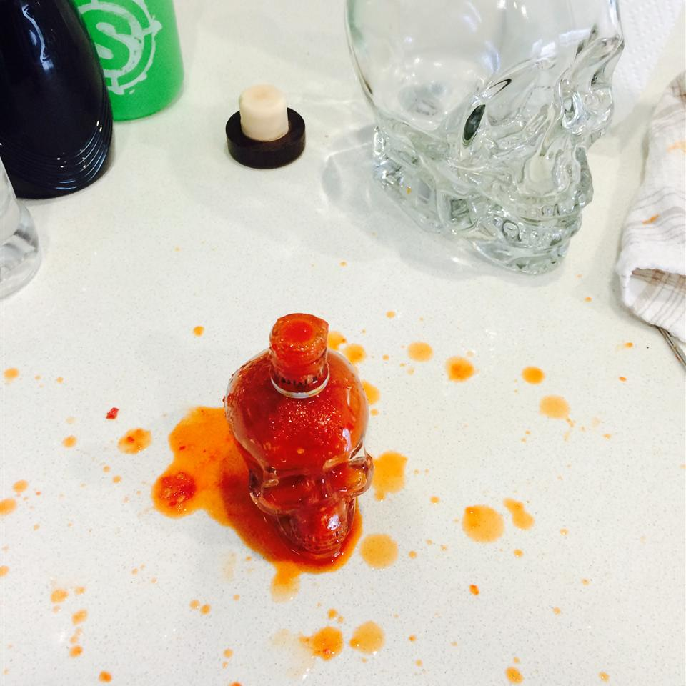 How to Make Homemade Sriracha Sauce Jeff Mortimer