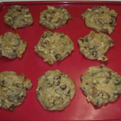Original Nestle® Toll House Chocolate Chip Cookies Janet H