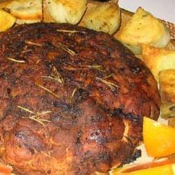 Tofu Turkey I