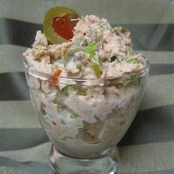 Gourmet Tuna Salad