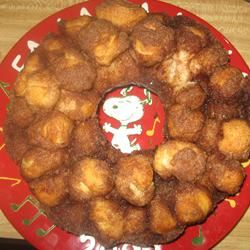 Monkey Bread III