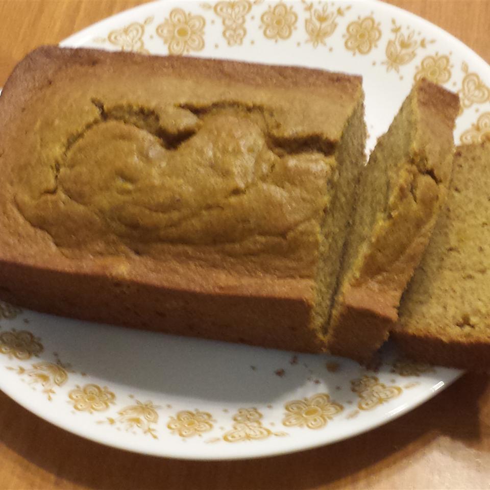 Golden Beet Bread cking