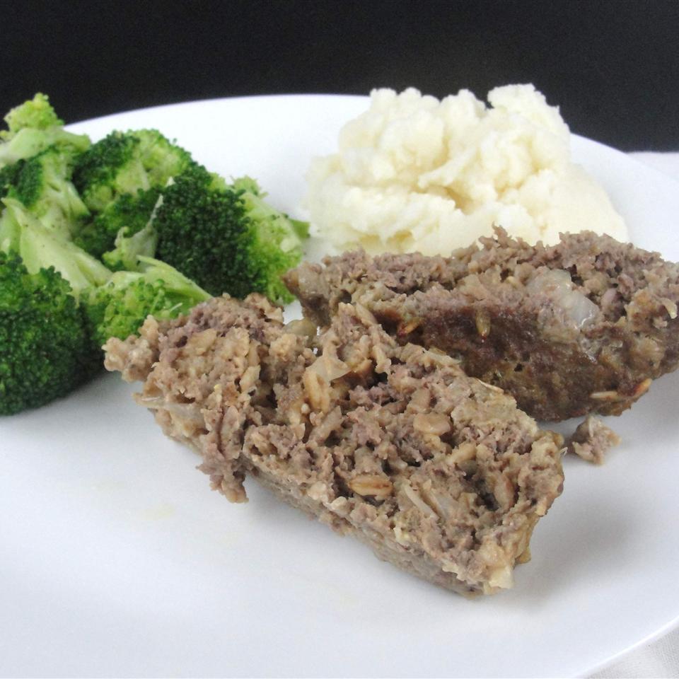 Dawn's Meatloaf