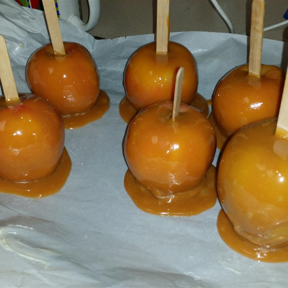 Caramel Apples