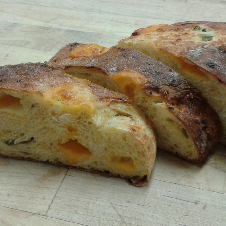 Jalapeno Bread II ShadyAftermath13