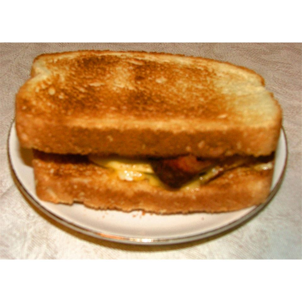 Fried Egg Sandwich Lesley