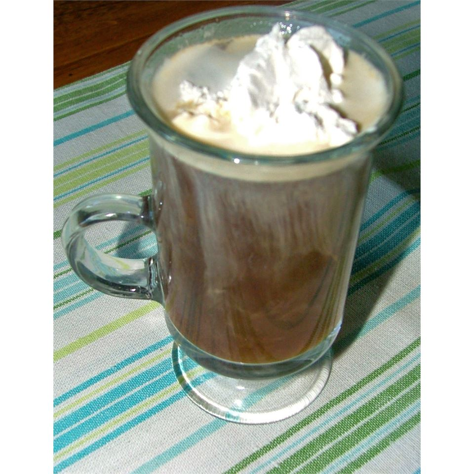 Irish Cream and Coffee Lesley