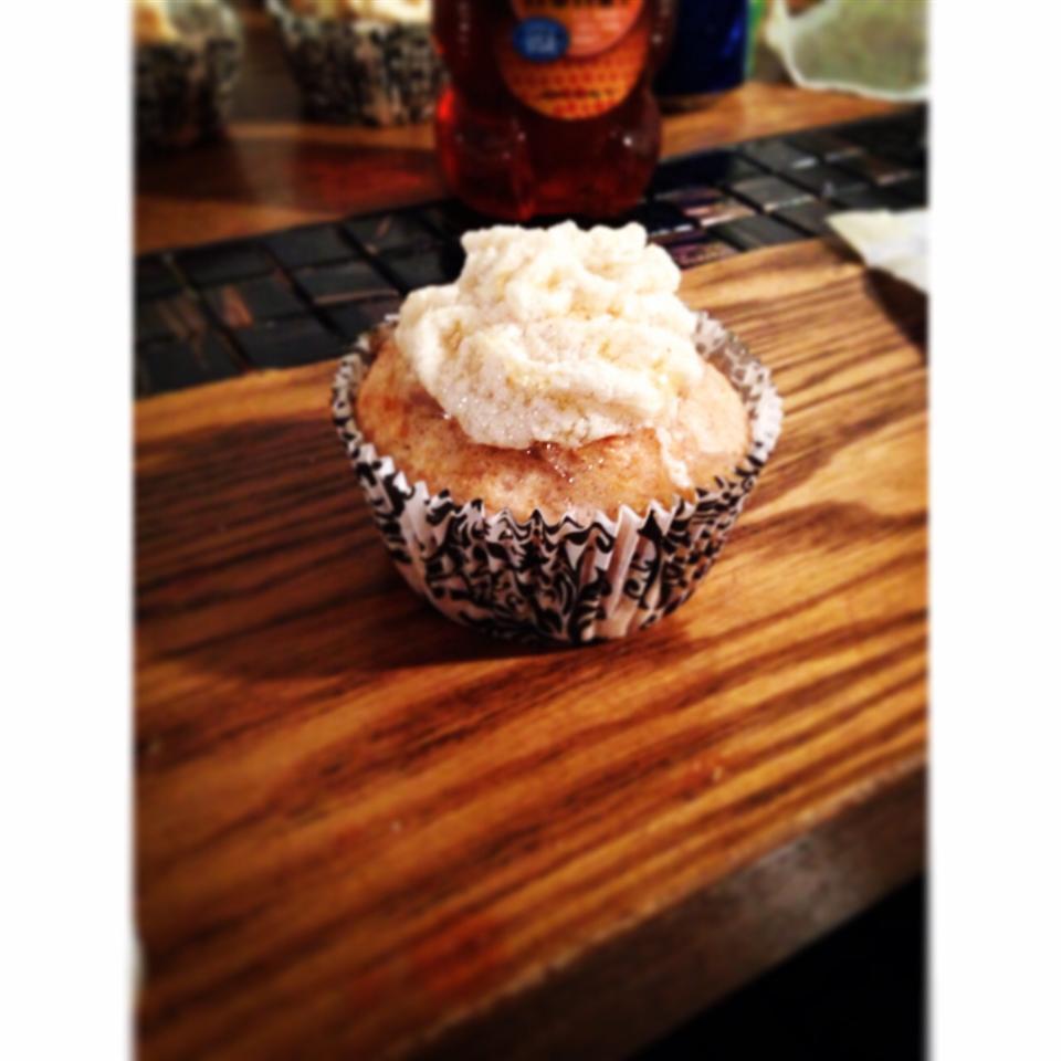 Sopapilla Cupcakes teenbaker_