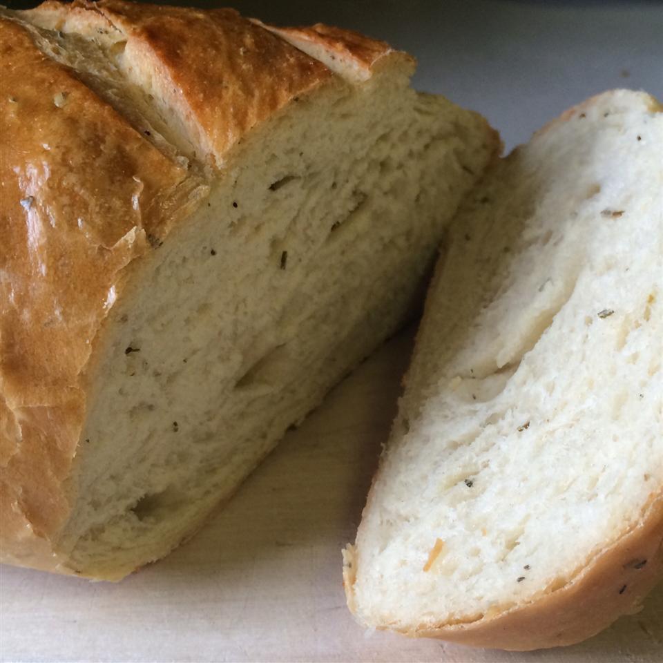 Jo's Rosemary Bread Eileen