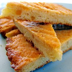 Botercake (Butter Cake) CJ2JADE