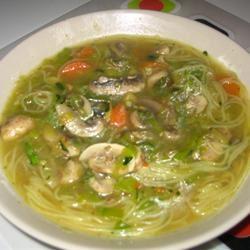Miso Soup II Erika&Paul