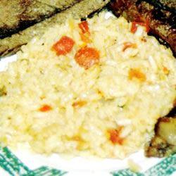 Spanish Rice Brett