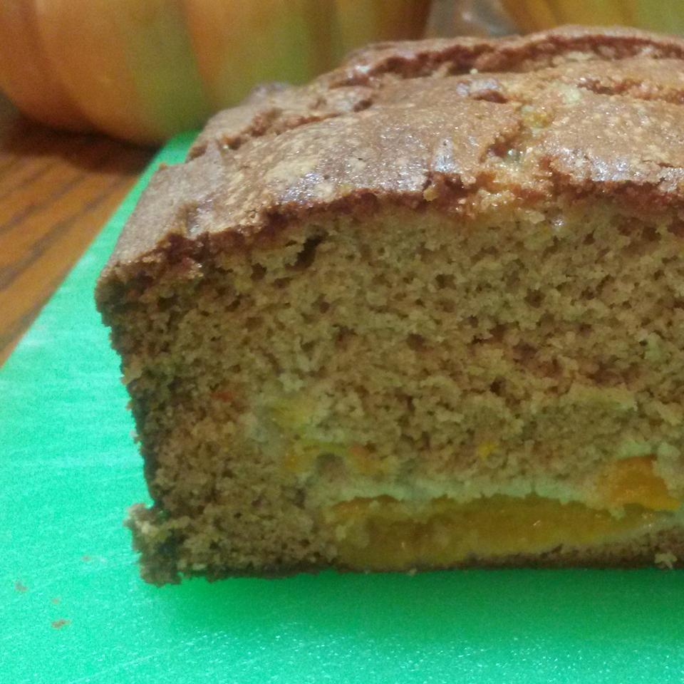 Peach Bread Karisma