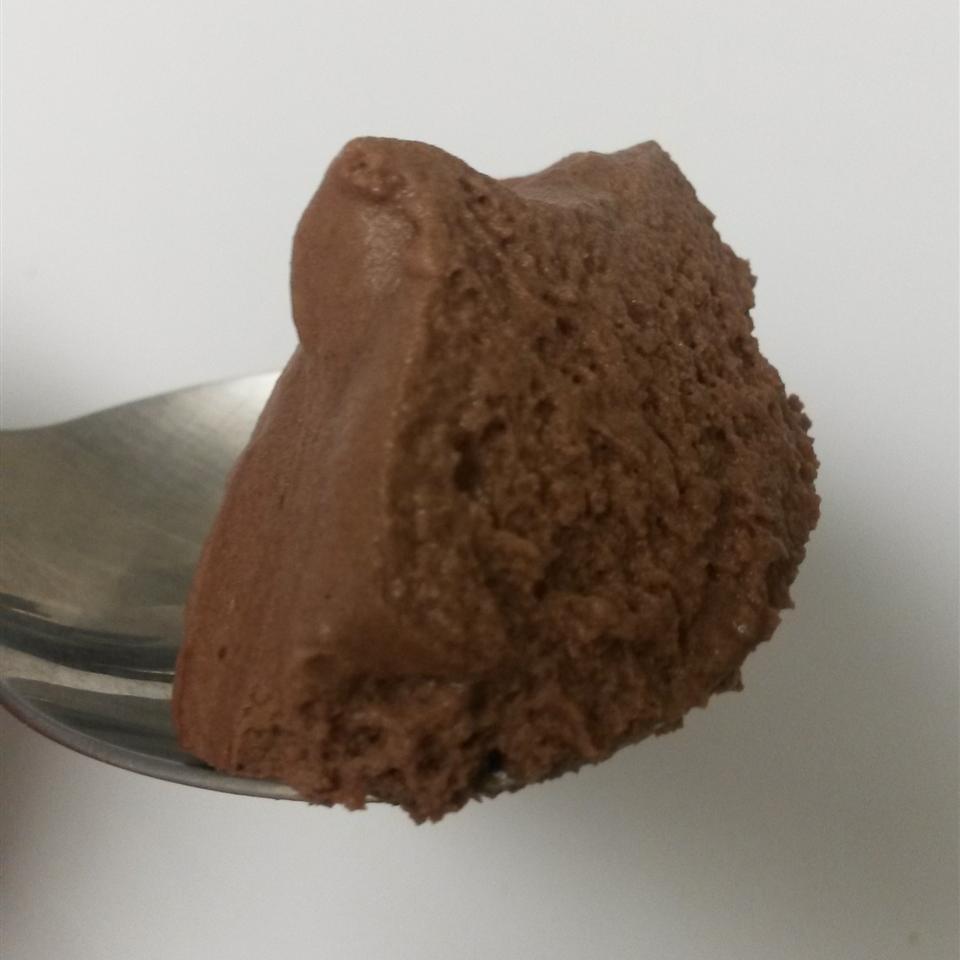 Ghirardelli Chocolate Mousse with Coffee kortega