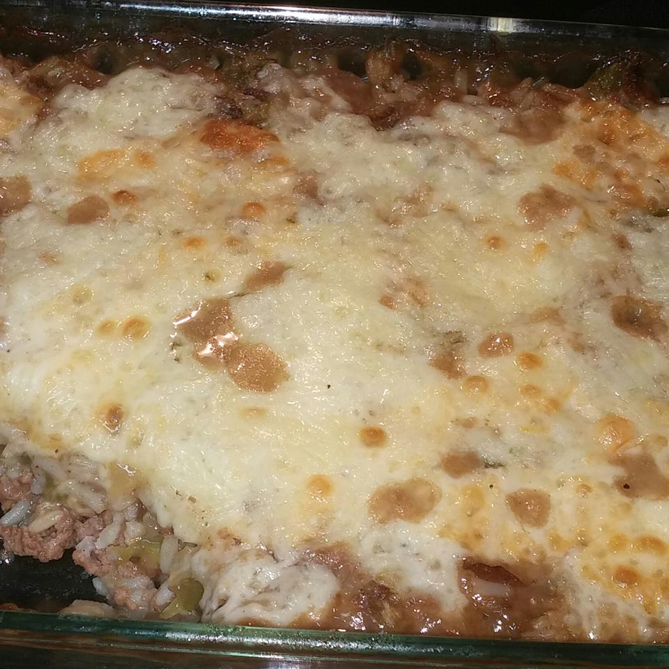 French Onion Casserole Serenity McClure