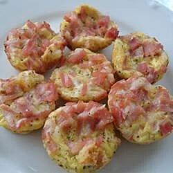 quiche lorraine with ham recipe