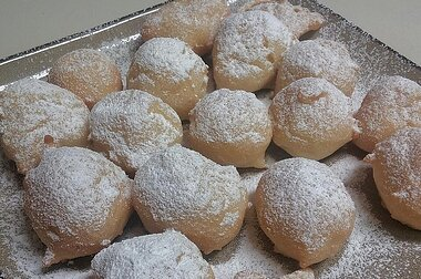 Zeppole Recipe Allrecipes