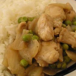 Skillet Balsamic Chicken Debby Tambe