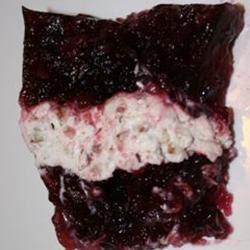 Cranberry Salad III Momi