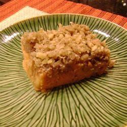 Sweet Potato Souffle I Nandabear