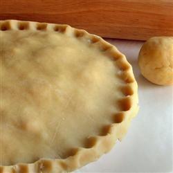 Mom's Pie Crust Debra Shapiro