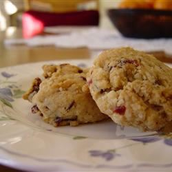 Ocean Spray® Oatmeal Cranberry White Chocolate Chunk Cookies BYL70