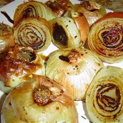 Roasted Onions dawn555