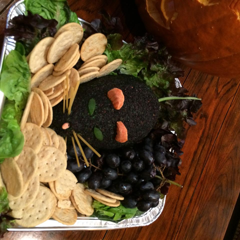 Dead Man's Cheese Ball Brookside Bistro