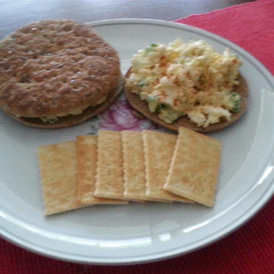 Delicious Egg Salad for Sandwiches Ron