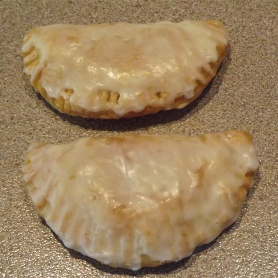 Fried Pie Pastry