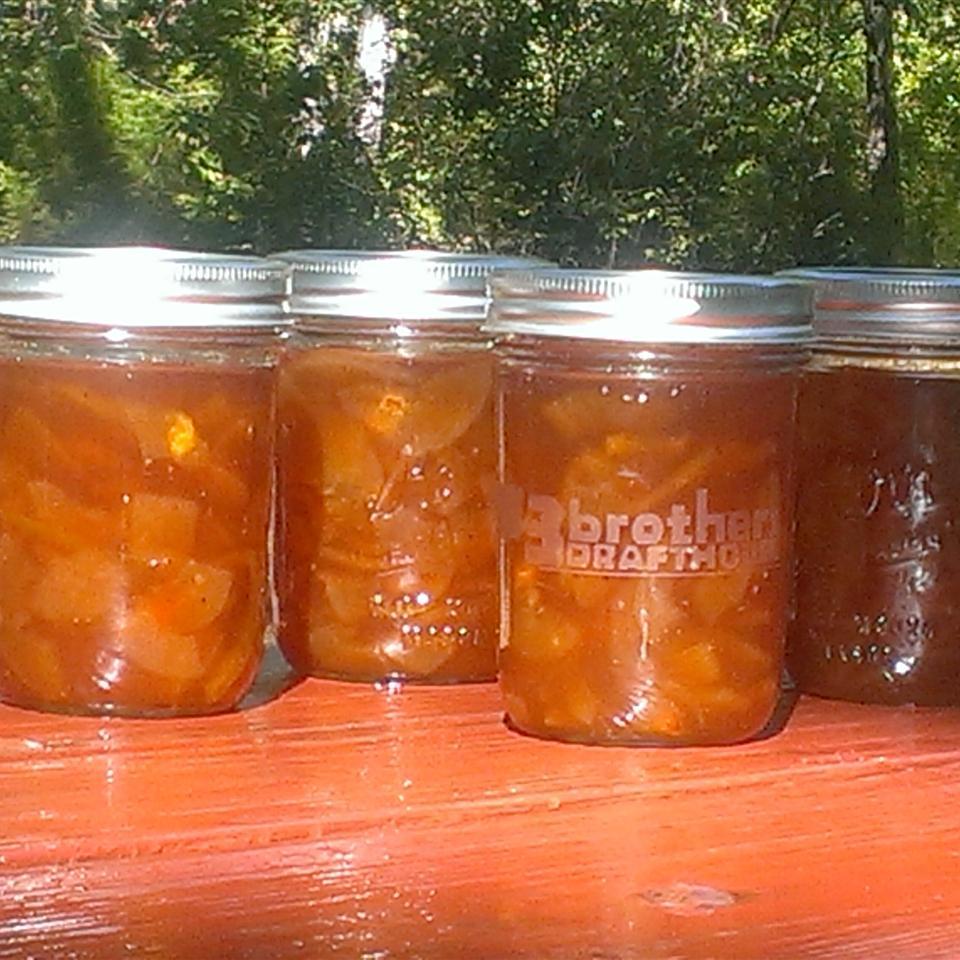 Grandma's Pear Preserves slirwin48