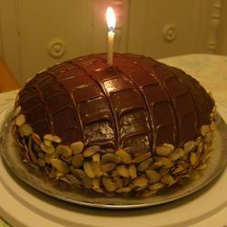 Mayonnaise Cake I Marian Yee