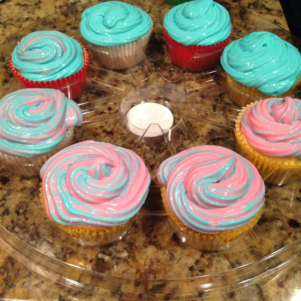 Sugar-Free Frosting Chelsey