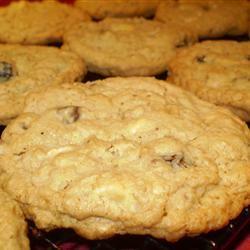 Oatie Chip Cookies Muffinmom