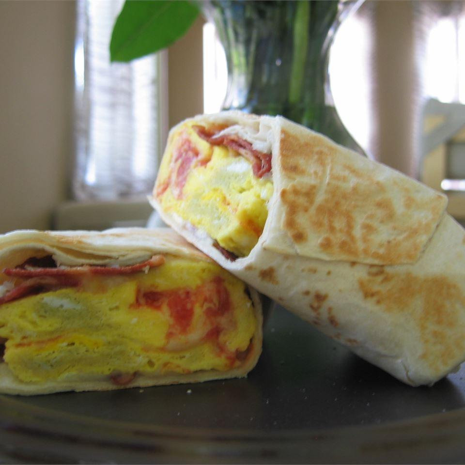 Breakfast Burritos PARKER71
