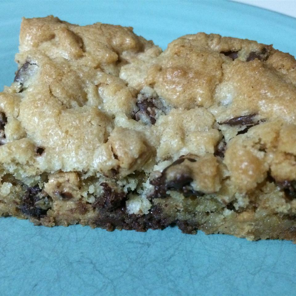 Bar Cookies from Cake Mix carmvw