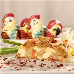 Crabmeat Bake Special