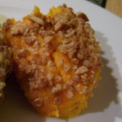 Amazing Butternut Squash Food Fan