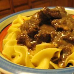 Beef Burgundy I thamesarino