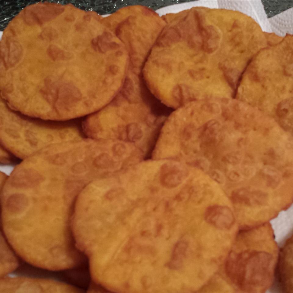 Chilean-Style Sopaipillas karen
