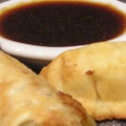 Quick Egg Roll Dipping Sauce gapch1026