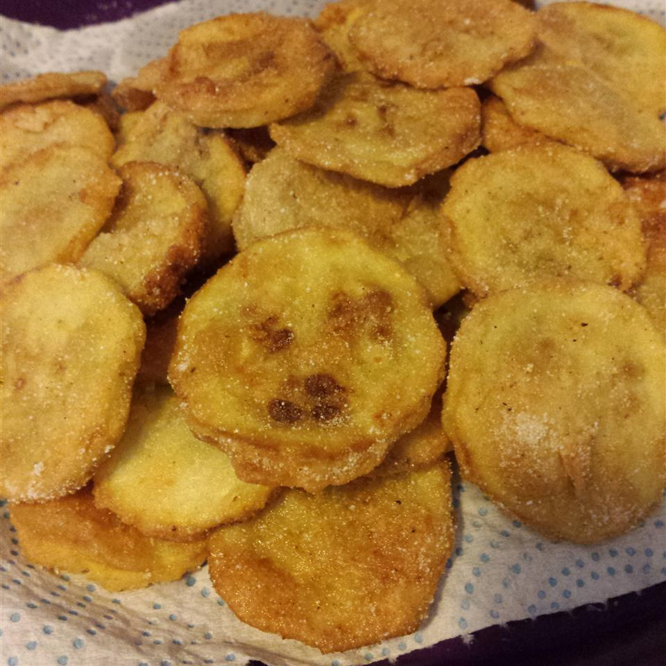 Country Fried Squash Angela Wilson