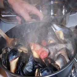 Melissa's Mussels RiLei