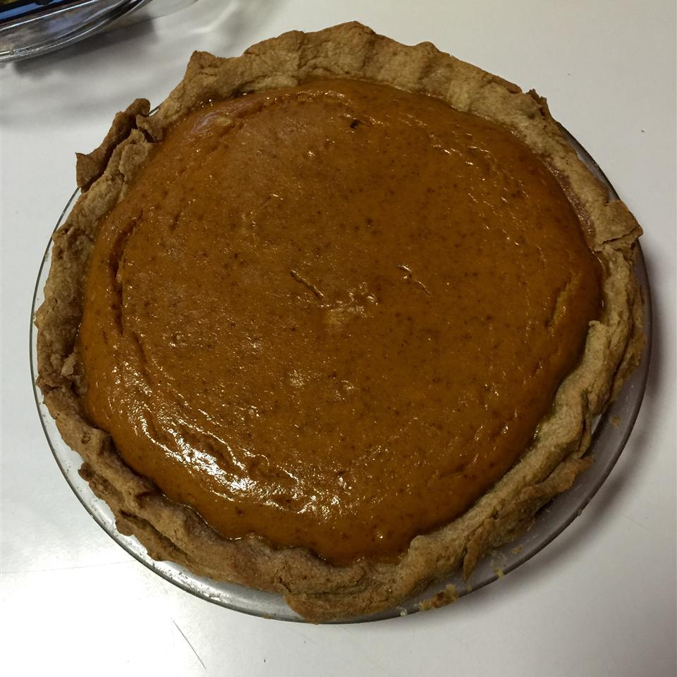 Perfect Pie Crust II Joseph Pauldine