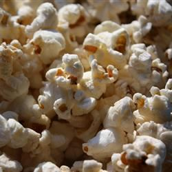 Movie Star Popcorn sanzoe