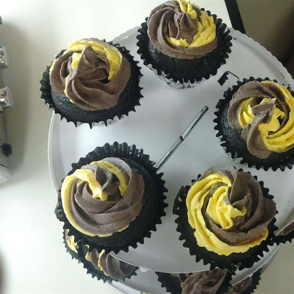 Black Chocolate Cake THOM79