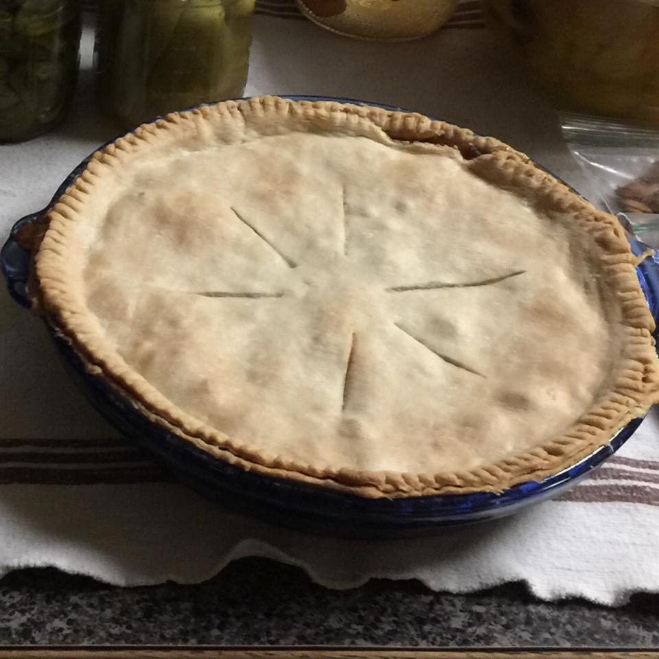 Green Tomato Pie III ushbit