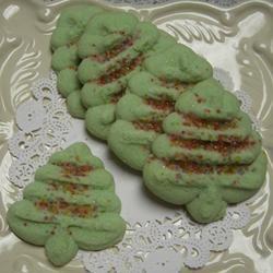Spritz Cookies III SUGARPLUMSCOOKIES