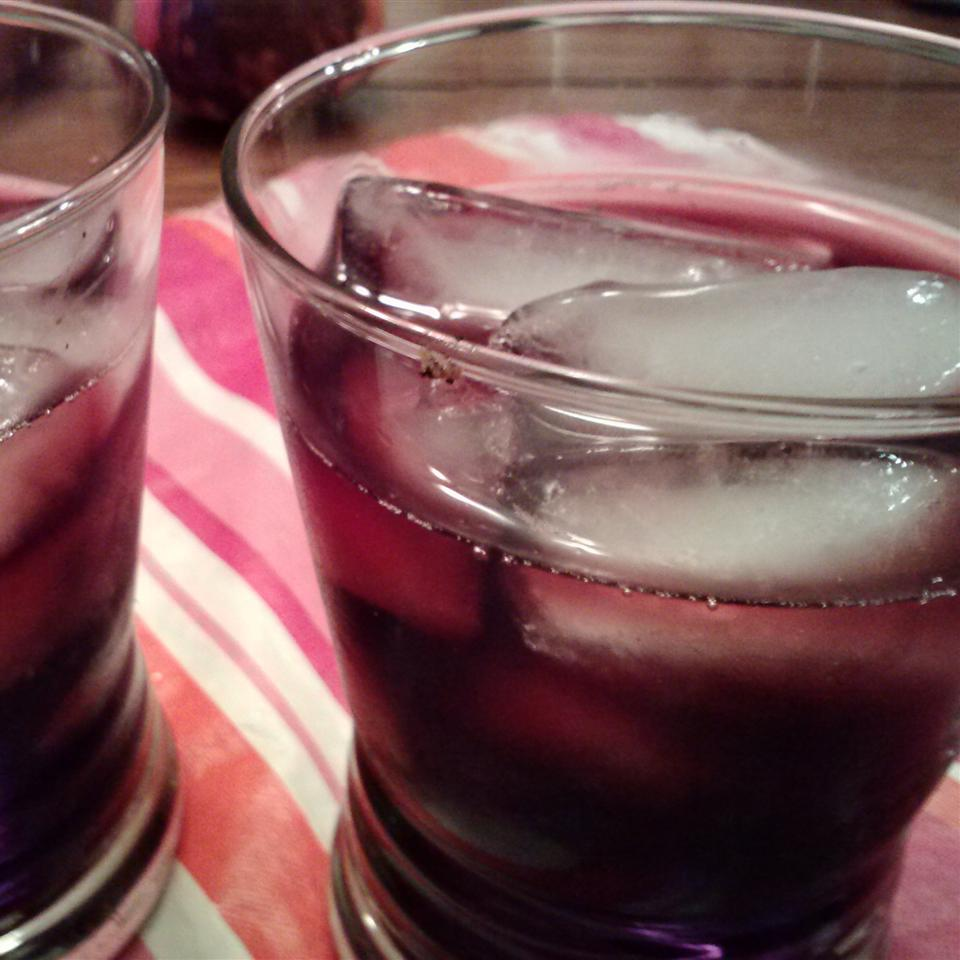 Liquid Vampire Sheila LaLonde