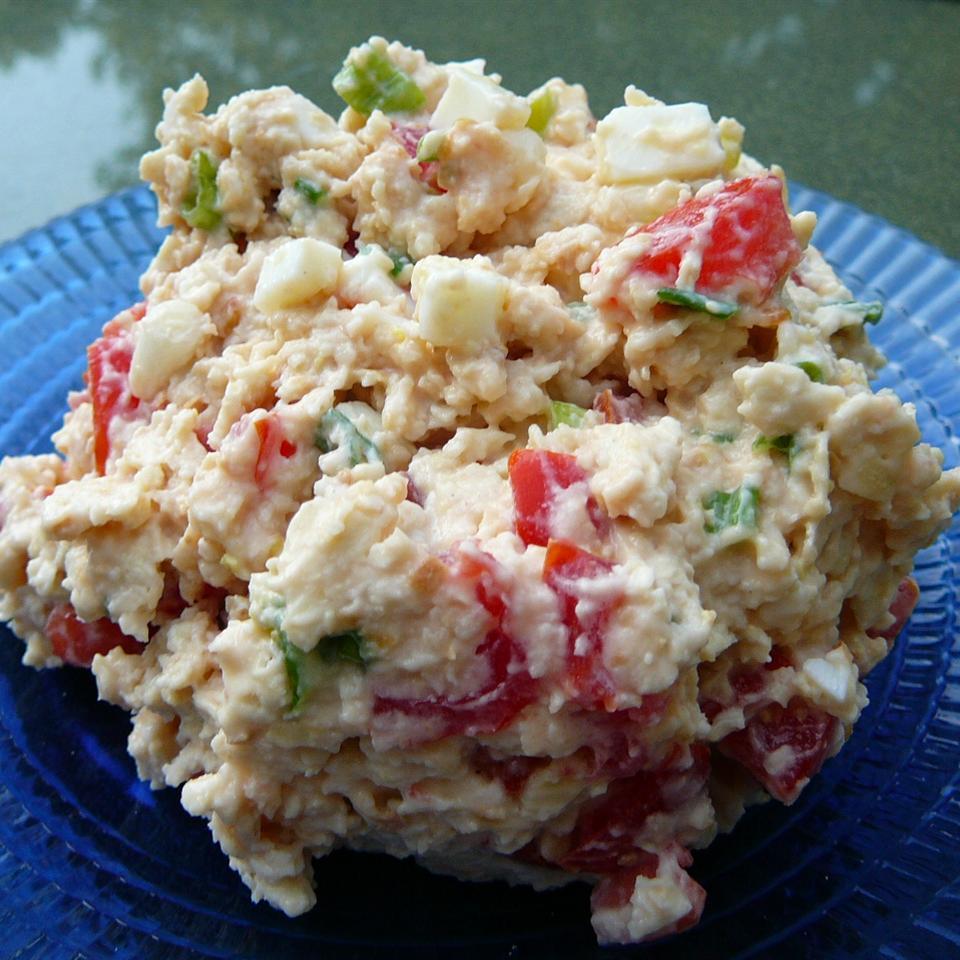 Georgia Cracker Salad image